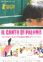 Trailer Il canto di Paloma