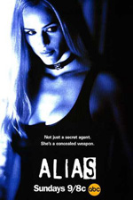Poster Alias  n. 11