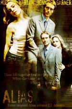 Poster Alias  n. 13