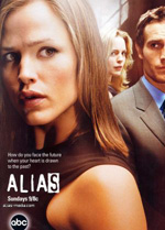 Poster Alias  n. 3