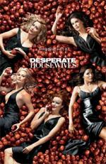 Locandina Desperate Housewives - I segreti di Wisteria Lane