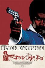 Poster Black Dynamite  n. 0