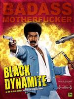Poster Black Dynamite  n. 10