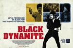 Poster Black Dynamite  n. 3