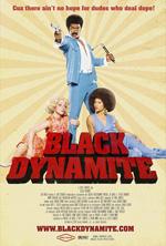 Poster Black Dynamite  n. 5