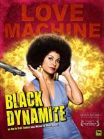 Poster Black Dynamite  n. 6