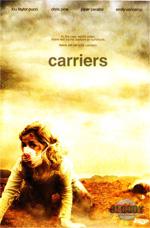 Locandina Carriers
