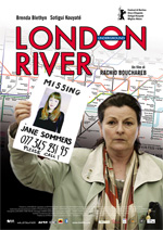 Trailer London River