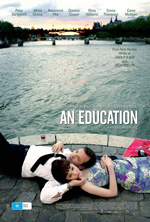 Poster An Education  n. 1