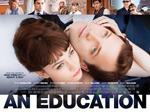 Poster An Education  n. 2