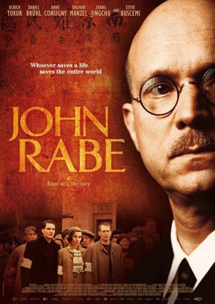 Trailer John Rabe