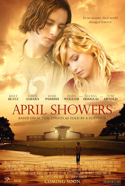 Poster April Showers