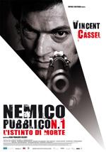 Trailer Nemico pubblico n. 1 - L'istinto di morte