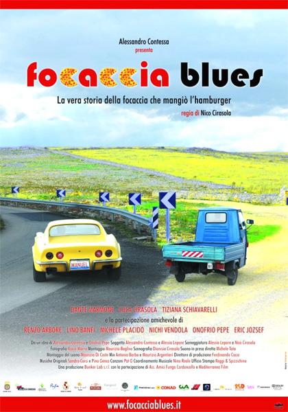 Trailer Focaccia Blues