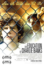 Trailer The Education of Charlie Banks