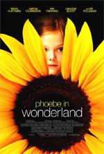 Trailer Phoebe in Wonderland