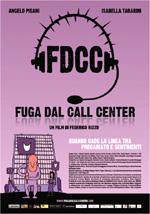 Poster Fuga dal Call Center  n. 1