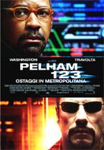 Trailer Pelham 1-2-3: Ostaggi in metropolitana