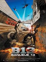 Trailer Banlieue 13