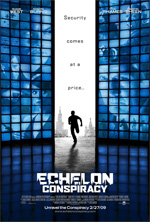 Trailer Echelon Conspiracy
