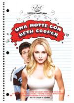 Trailer Una notte con Beth Cooper