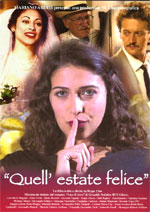 Trailer Quell'estate felice