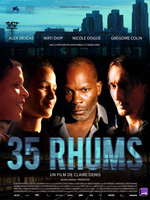 Trailer 35 Rhums