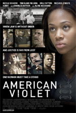 Trailer American Violet