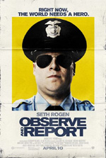 Trailer Observe and Report