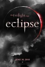 Poster The Twilight Saga - Eclipse  n. 1