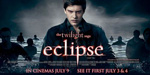 Poster The Twilight Saga - Eclipse  n. 10