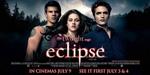 Poster The Twilight Saga - Eclipse  n. 11