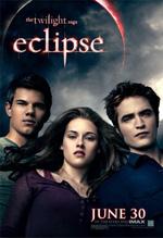 Poster The Twilight Saga - Eclipse  n. 2