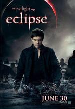 Poster The Twilight Saga - Eclipse  n. 3