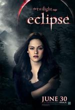 Poster The Twilight Saga - Eclipse  n. 5