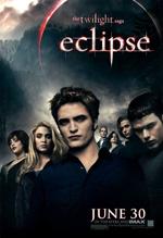 Poster The Twilight Saga - Eclipse  n. 6