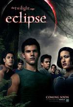 Poster The Twilight Saga - Eclipse  n. 7