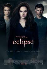 Poster The Twilight Saga - Eclipse  n. 8