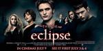 Poster The Twilight Saga - Eclipse  n. 9
