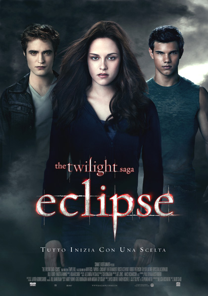 The Twilight Saga - Eclipse - Film (2010) - MYmovies.it