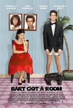 Trailer Bart Got a Room