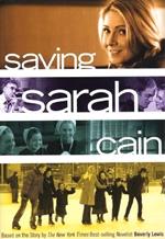 Locandina La storia di Sarah Cain