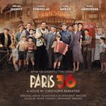 Cover CD Colonna sonora Paris 36