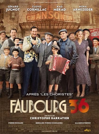 Trailer Paris 36