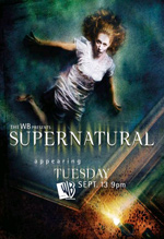Poster Supernatural  n. 0