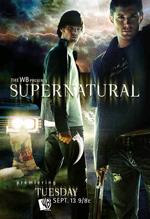 Poster Supernatural  n. 1