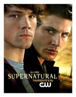 Poster Supernatural  n. 2