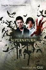 Poster Supernatural  n. 5