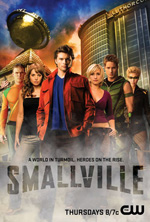 Poster Smallville  n. 0