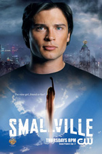 Poster Smallville  n. 1
